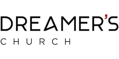 Dreamer's Church : Dream Team Christmas Party tickets