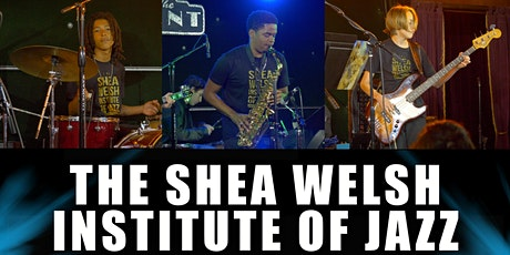 The Shea Welsh Institute of Jazz Winter Concert/Open House 2019 tickets