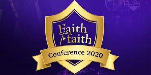 Faith to Faith 2020