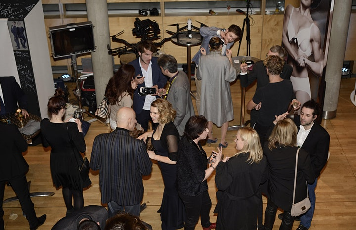 After Party: Nordic Film Music Days and Film Composer Award image