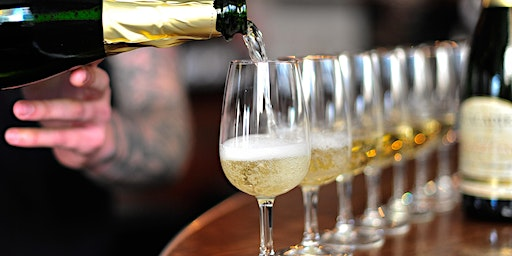 Somebubbly to Love - A Speed Tasting!