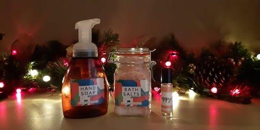 Christmas Gift Make and Take