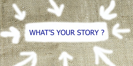 The Enjoyable Life Series - What's Your Story? London Conference tickets