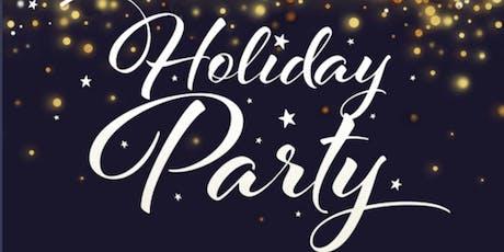 Happy Holidays: Member Appreciation Event tickets