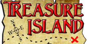 Lusher Middle School presents Treasure Island by Todd Espeland