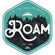 ROAM EVENTS logo