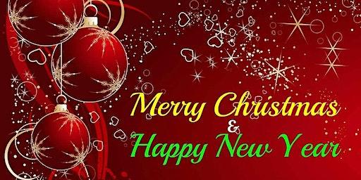 CLTMA Christmas & New Year Celebrations 2019
