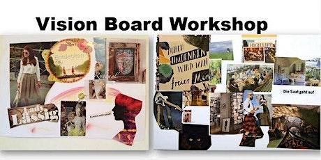 Vision Board Seminar Tickets