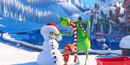 A Whoville Christmas Family Fun Event