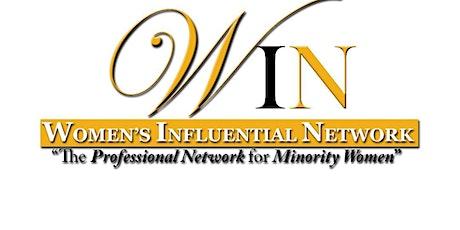 WIN Quarterly Workshop (February 29, 2020) tickets