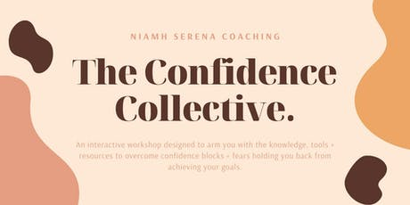 The Confidence Collective tickets