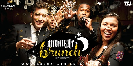 The Rum Punch Brunch: Midnight Brunch | New Years Eve tickets