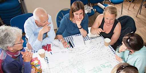 Shaping Better Places Together. Lessons in collaborative place making