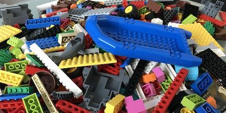 MeetUp LEGO® SERIOUS PLAY® - LSP HUB Ancona biglietti