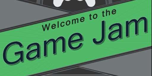 GAME JAM- Sixty Six Games Expo