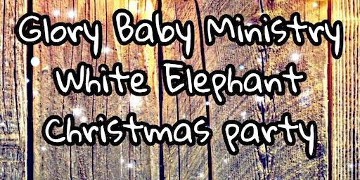White Elephant Christmas Party