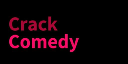 Saturday Night Comedy in Brixton