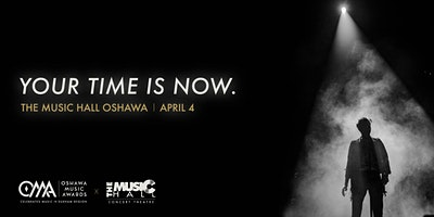 Oshawa Music Awards 2020