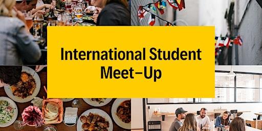 International Student Meet-Up