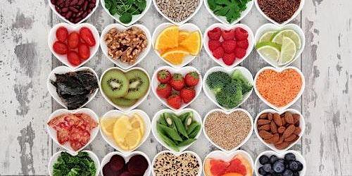 Intro à la nutrition pour une alimentation plus intelligente