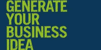 Generate Your Business Idea