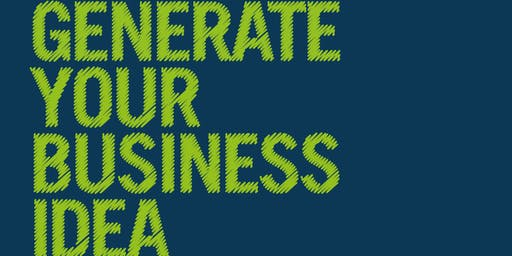 Generate Your Business Idea