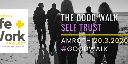 Good Walk | Amroth, Pembrokeshire | Moderate level walk exploring trust