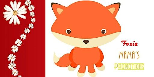 Foxie Mama's Craft/Vendor Show