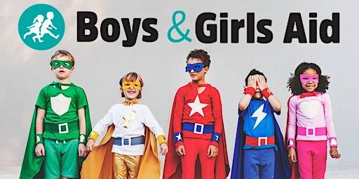 Burn for Boys & Girls