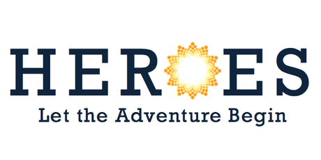 HEROES Training for Young Adults (Ages 18-40): Awaken Your Passion tickets