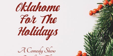 OklaHOME for the Holidays  tickets