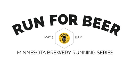 Beer Run - La Doña Cervecería | 2020 Minnesota Brewery Running Series