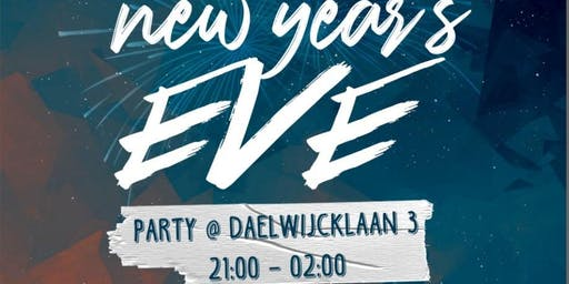 New Years Eve Party  - DARE