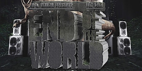 End of The World Showcase 4 (Fayetteville) tickets