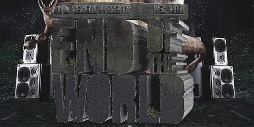 End of The World Showcase 4 (Fayetteville)