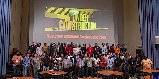 """Men Talk Workshop   """"Ground Zero"""" 1st Saturdays"""