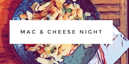 Mac & Cheese Night!