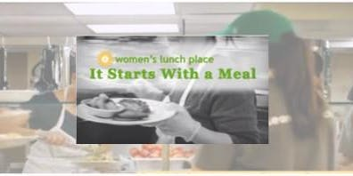 Women's Lunch Place with TAP