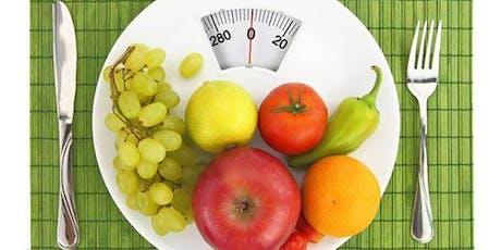 Conserver un poids santé billets