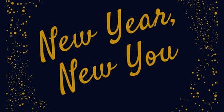 New Year, New You! tickets