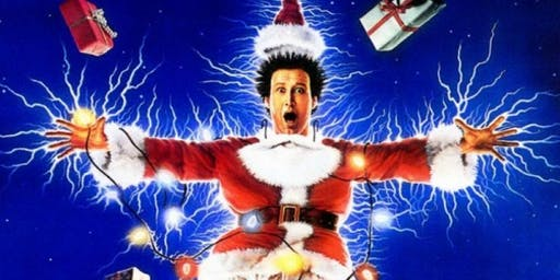 Holiday Community Screening: National Lampoon's Christmas Vacation