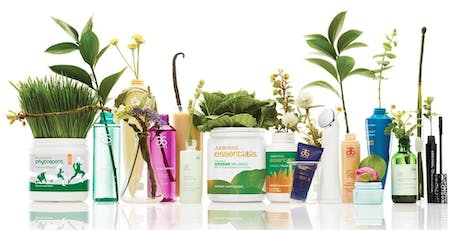 HEALTHY LIVING INSIDE & OUT  II Introduction to Arbonne II  tickets