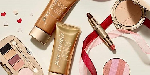 Skin Care & Jane Iredale Makeup Event