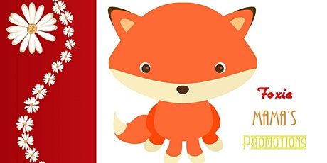 Foxie Mama's Super Saturday Craft and Vendor Show tickets