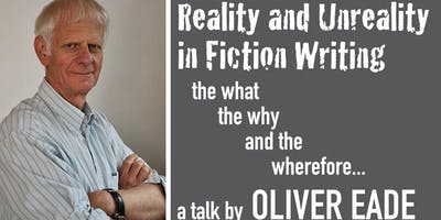 Reality and Unreality in Fiction Writing