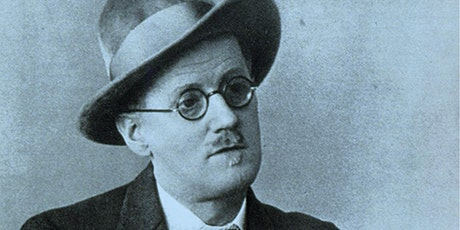 INTRODUCING JAMES JOYCE'S ULYSSES tickets