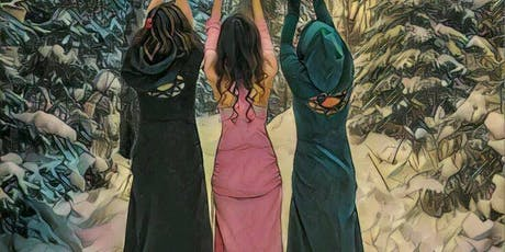 DERNIER ÉVÉNEMENT BIEN-ETRE FEMMES 2019 billets