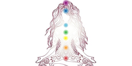 Chakra Magic (in person and online) tickets