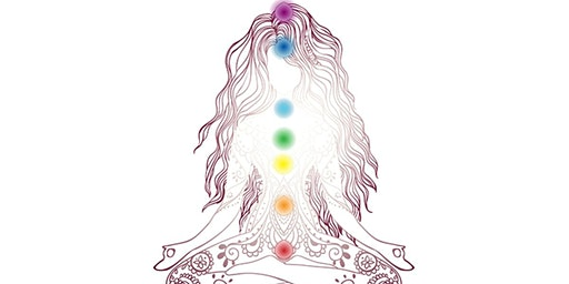 Chakra Magic (in person and online)