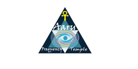 Restorative Sound Session w/ Aaru Frequency Temple tickets